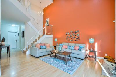 Fremont Single Family Home For Sale: 4796 Mendocino Ter