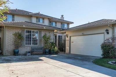 FOSTER CITY Single Family Home For Sale: 860 Argus Ct
