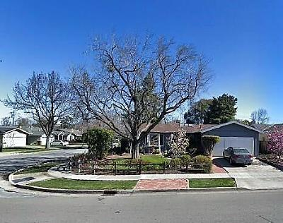 SAN JOSE Single Family Home For Sale: 4112 Camden Ave