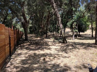 Santa Cruz County Residential Lots & Land For Sale: 0 E Zayante Rd