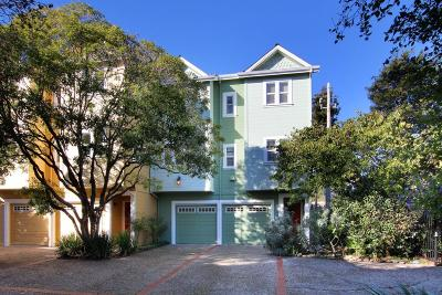 SANTA CRUZ CA Condo For Sale: $799,000