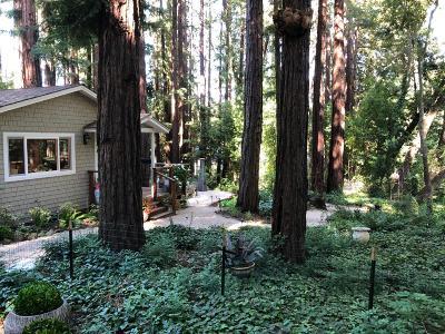 WOODSIDE CA Rental For Rent: $4,200