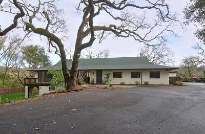 WOODSIDE CA Rental For Rent: $10,000