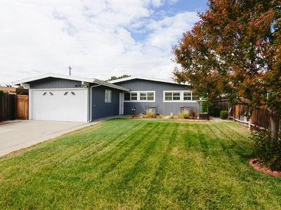 San Jose Single Family Home For Sale: 3407 Holly Dr