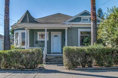 WATSONVILLE Single Family Home For Sale: 19 Kilburn St