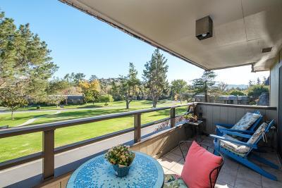 SALINAS Condo For Sale: 23799 Monterey Salinas Hwy 60