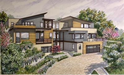 SAN CARLOS Residential Lots & Land For Sale: 171 Coronado Ave