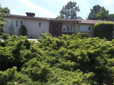 WOODSIDE CA Rental For Rent: $8,000