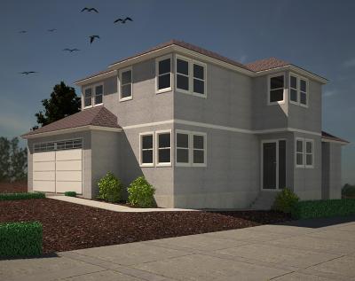 Santa Cruz County Residential Lots & Land For Sale: 2215 Wharf Rd
