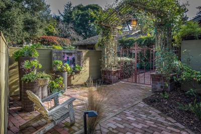 Carmel Valley Single Family Home For Sale: 14 Boronda Rd