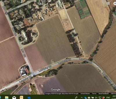 Gilroy Residential Lots & Land For Sale: 0 New Ave
