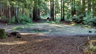 Santa Cruz County Residential Lots & Land For Sale: 1600 Tucker Road Po Box 254