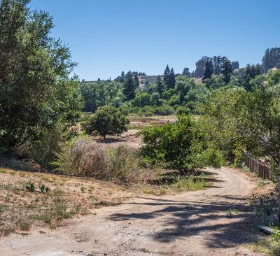 Santa Cruz County Residential Lots & Land For Sale: 4077 Cherryvale Ave