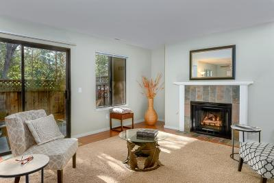 SCOTTS VALLEY Condo For Sale: 311 Bean Creek Rd 301