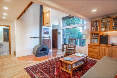 CARMEL Single Family Home For Sale: 37740 Palo Colorado Rd