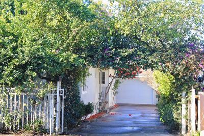East Palo Alto Single Family Home For Sale: 2151 Ralmar Ave