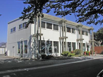 Half Moon Bay Commercial/Industrial For Sale: 371 Princeton Ave