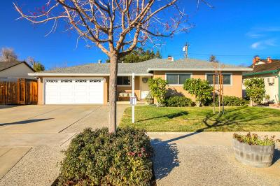 Single Family Home For Sale: 2755 Coit Dr