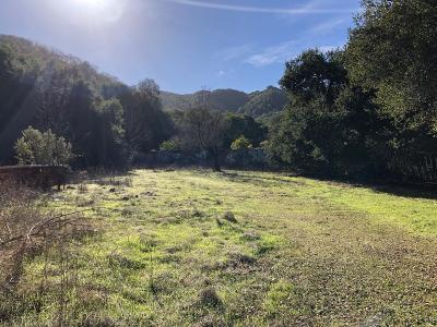 Gilroy Residential Lots & Land For Sale: 6389 Miller Ave