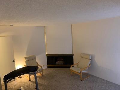 Monterey Condo For Sale: 500 Glenwood Cir 331