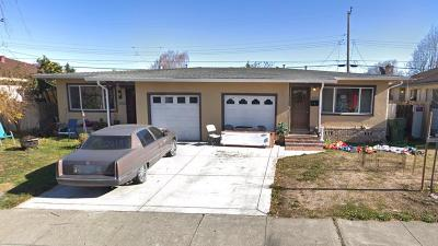 SANTA CLARA Multi Family Home For Sale: 1137 White Dr