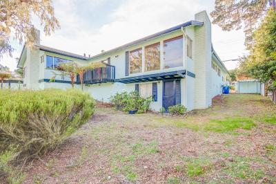 Pebble Beach Single Family Home For Sale: 2939 Sloat Rd