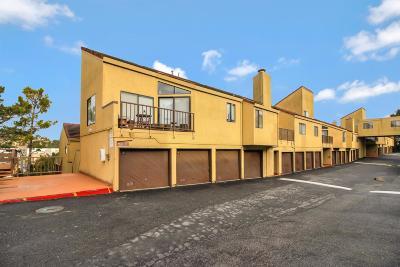 SOUTH SAN FRANCISCO Condo For Sale: 1 Appian Way 712-3