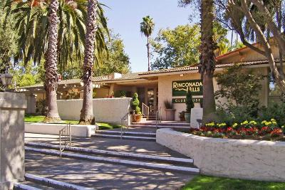 Los Gatos Townhouse For Sale: 105 Via Collado