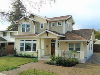 Single Family Home For Sale: 1843 Creek Dr
