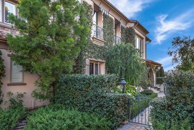 Monterey Single Family Home For Sale: 412 Mirador Ct