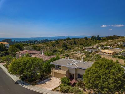 Santa Cruz County Single Family Home For Sale: 289 Ventana Way