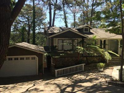 Carmel Multi Family Home For Sale: 24520 S San Luis Ave