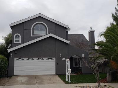 Single Family Home For Sale: 354 Lassenpark Cir