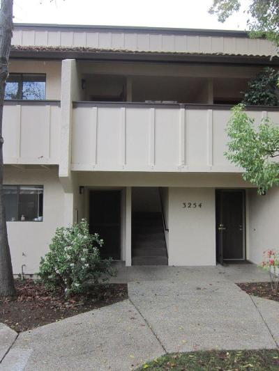 SAN JOSE Condo For Sale: 3254 Kimber Ct 110