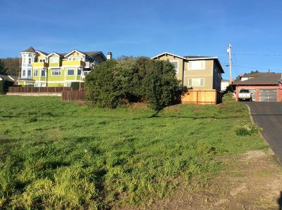 Half Moon Bay Residential Lots & Land For Sale: 0 Medio Ave