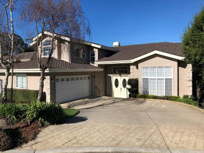Half Moon Bay Rental For Rent: Turnberry Rd