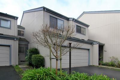APTOS Townhouse For Sale: 302 Village Creek Rd