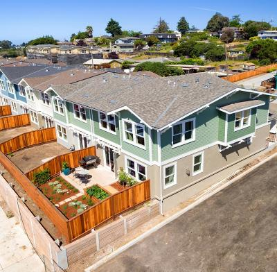 APTOS Townhouse For Sale: 454 Granite Way