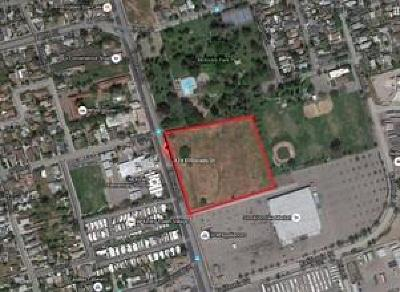 Stockton Residential Lots & Land For Sale: 2424 S El Dorado St