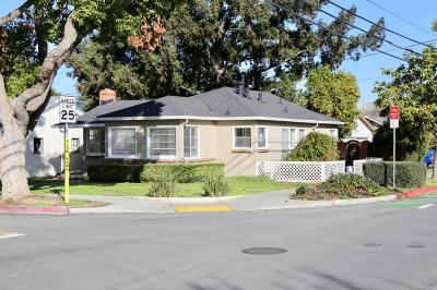 MOUNTAIN VIEW Single Family Home For Sale: 220 Velarde St