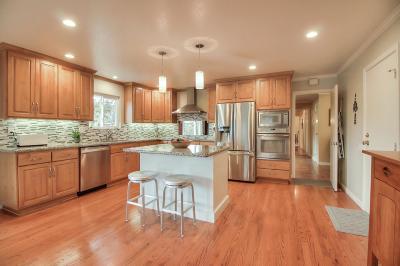Fremont Single Family Home For Sale: 1433 Lemos Ln