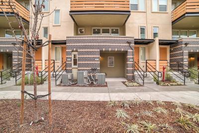 San Jose Condo For Sale: 2071 Mahuron Cir