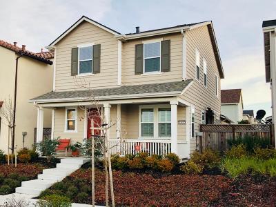 MARINA CA Single Family Home For Sale: $579,900