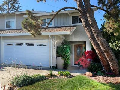 LOS GATOS Single Family Home For Sale: 2026 Lynn Ave