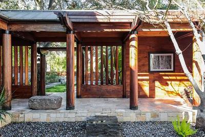 SARATOGA Single Family Home For Sale: 14480 Oak Pl