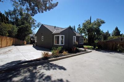 San Jose Multi Family Home For Sale: 5386 Alum Rock Ave