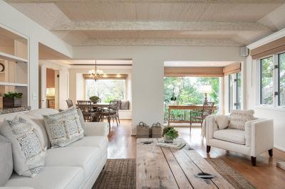 CARMEL Single Family Home For Sale: 0 SE Corner 12th And San Carlos St