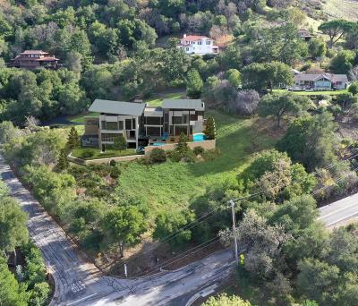 SARATOGA Single Family Home For Sale: 14190 Palomino Way