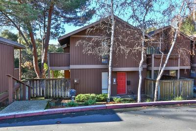 Hayward Townhouse For Sale: 2127 Oak Creek Pl
