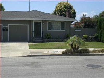 CUPERTINO CA Rental For Rent: $3,895